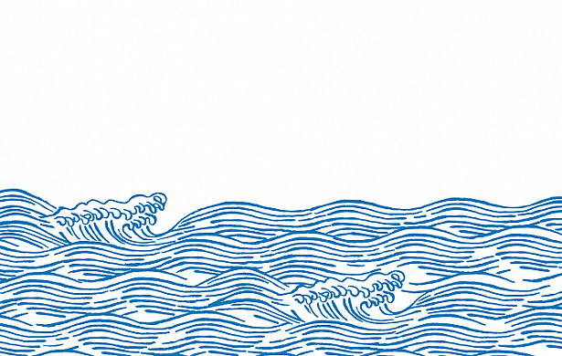 Blessing for Seeing the Ocean